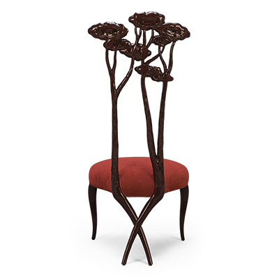 Christopher Guy: Dining Chairs