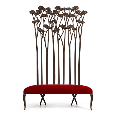Christopher Guy: Palatial Chairs